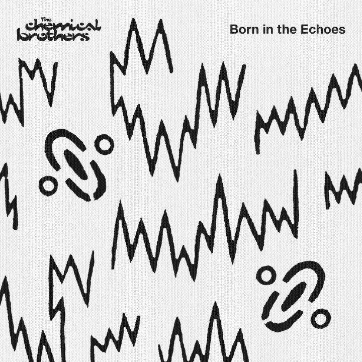 Born In The Echos Deluxe The Chemical Brothers