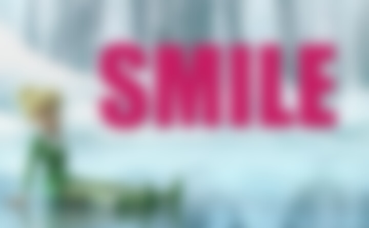 Smile (Lyric-Video)