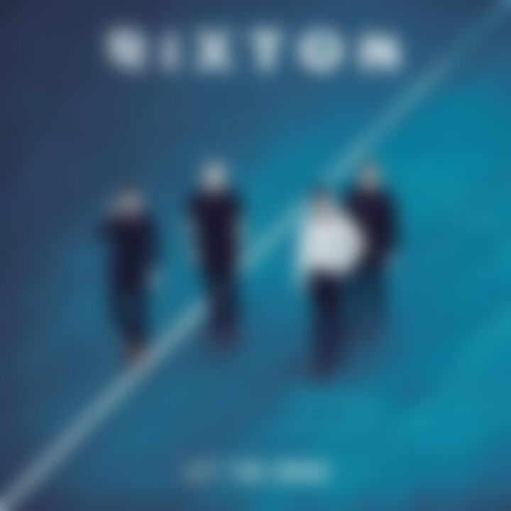 Rixton Let The Road Album Cover