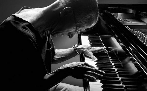 Keith Jarrett, Lifetime Achievement Award - Keith Jarrett erhält als erster Jazzmusiker einen Golden Löwen