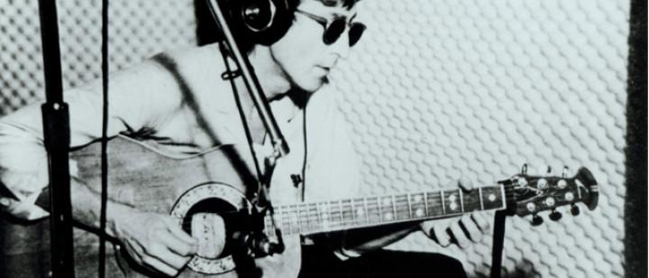 John Lennon - UMG Eyecatcher