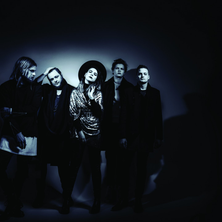 Of Monsters And Men – 2015