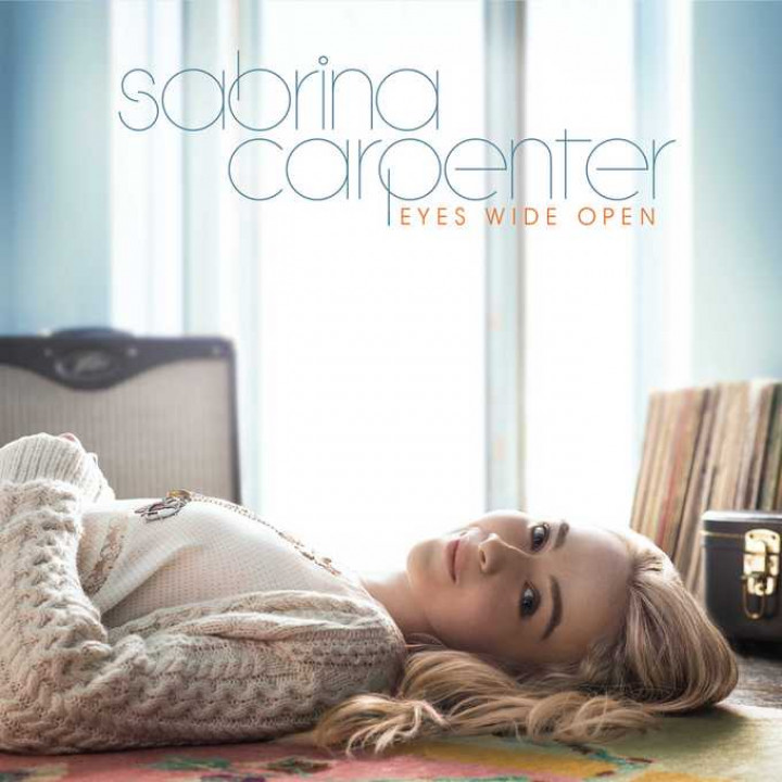 Sabrina Carpenter Cover Album