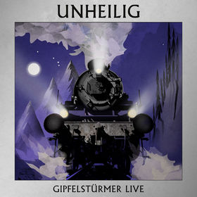 Unheilig, Gipfelstürmer (Live), 00602547370655
