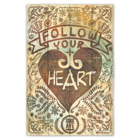 Sunrise Avenue, Follow Your Heart Painted, 4049348649836