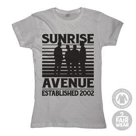 Sunrise Avenue, Silhouette, 4055585000668