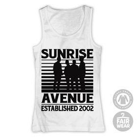 Sunrise Avenue, Silhouette, 4055585000705
