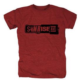 Sunrise Avenue, Best Of Logo, 4055585000927