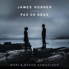 Mari & Hakon Samuelsen, Mari & Hakon Samuelsen, James Horner - Pas de deux, 00028948114870