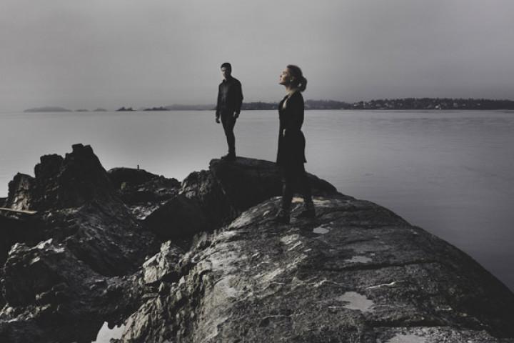 Mari & Hakon Samuelsen