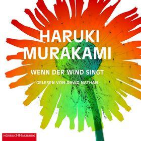 Haruki Murakami, Wenn der Wind singt, 09783899039399