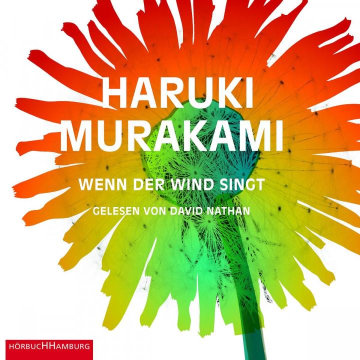 Haruki Murakami: Wenn der Wind singt