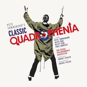 Classic Quadrophenia, Pete Townshend's Classic Quadrophenia, 00028947950578