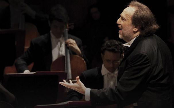 Riccardo Chailly, Verdi pur! - Die DVD Viva Verdi - The La Scala Concert