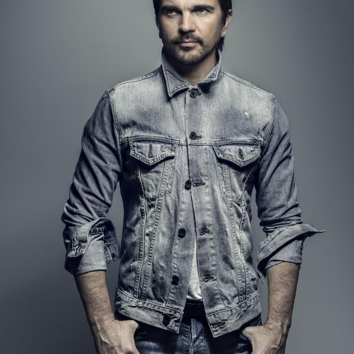 Juanes 2015
