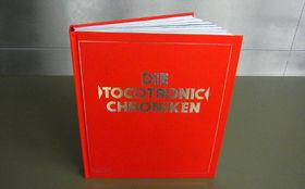 Tocotronic, Gewinnt ein Exemplar der Tocotronic Chroniken mit Signatur der Band