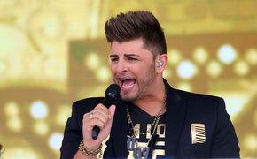 Deutschland sucht den Superstar, DSDS-Gewinner Severino veröffentlicht seine zweite Single Love Me Like This