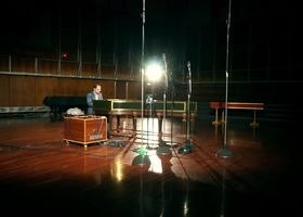 Mahan Esfahani, Steve Reich: Piano Phase (Ausschnitt)