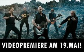 Santiano, Am 19. Mai feiert das Musikvideo zu Lieder der Freiheit von Santiano Premiere!