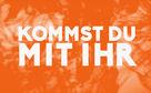 Sarah Connor, Kommst du mit ihr (Lyric Video)