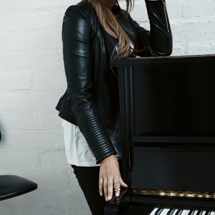 Leona Lewis Pressefotos 2015