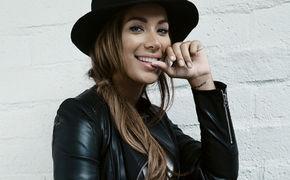 Leona Lewis, Leona Lewis' neues Album I Am digital vorbestellen und mit Thunder und Fire Under My Feet zwei Songs direkt runterladen