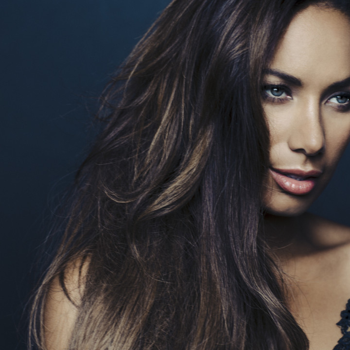 Leona Lewis Pressefotos 4 2015