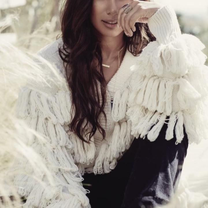 Leona Lewis Pressefotos 5 2015