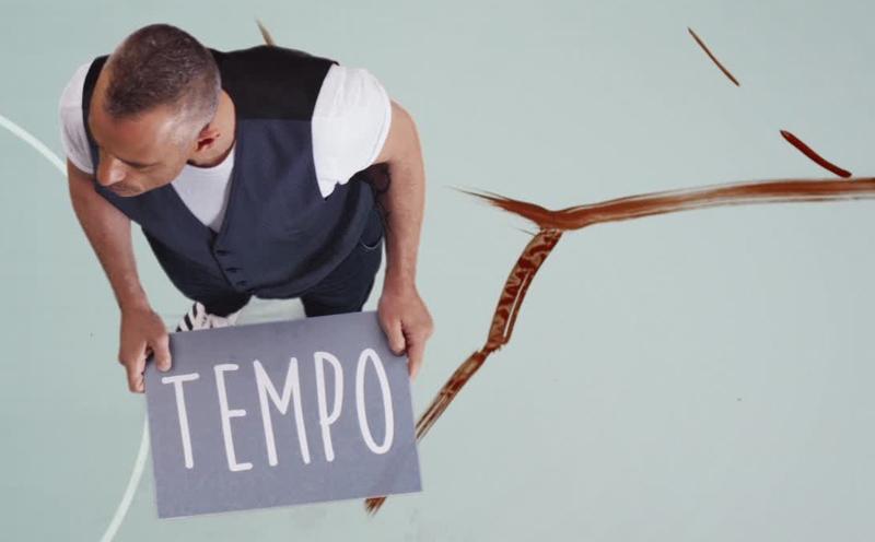 Eros Ramazzotti, Il Tempo Non Sente Ragione