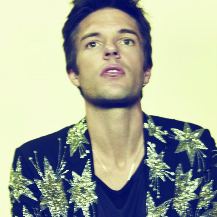 Brandon Flowers 2015
