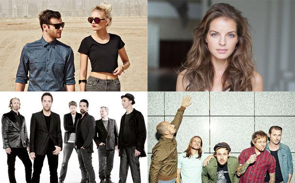 Yvonne Catterfeld, Bundesvision Song Contest: Diese Universal Music-Künstler sind dabei