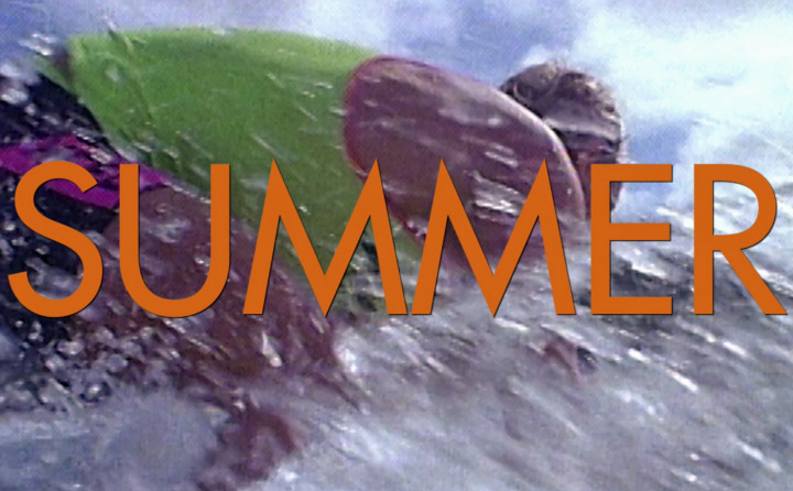 This Summer (Lyric Video)