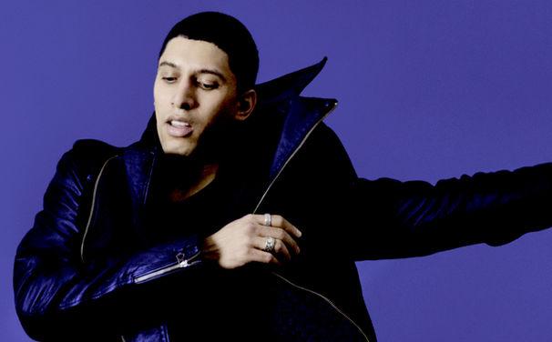 Andreas Bourani, Hey wird zu Hey+: Sichert euch die Neuauflage von Andreas Bouranis Album