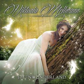 Viktoria Mellmann, Elfenwunderland, 00602547228536