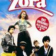 Die rote Zora, Die rote Zora - Die komplette Serie (3 DVD), 04032989603930