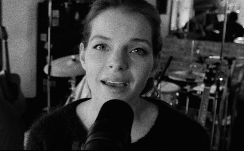 Yvonne Catterfeld, Lieber so (Live im Hafenklang Studio, Hamburg)