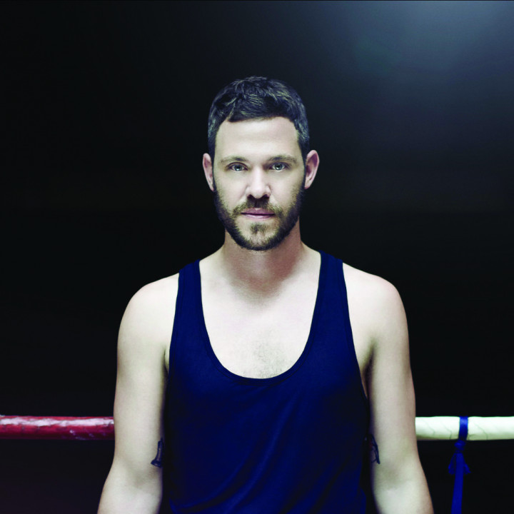 Will Young Pressebild 2015