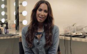 Leona Lewis, Jeder Mensch hat seine Geschichte: Seht hier das Making Of Video zum Leona Lewis Song Fire Under My Feet