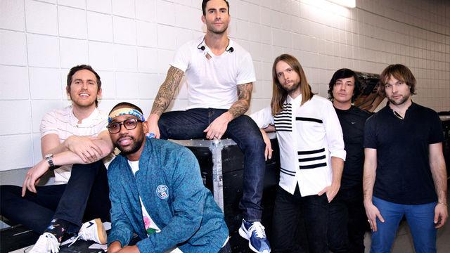 Maroon 5, Jetzt vorbestellen: Im Oktober veröffentlichen Maroon 5 ihr erstes Best-of Album Singles