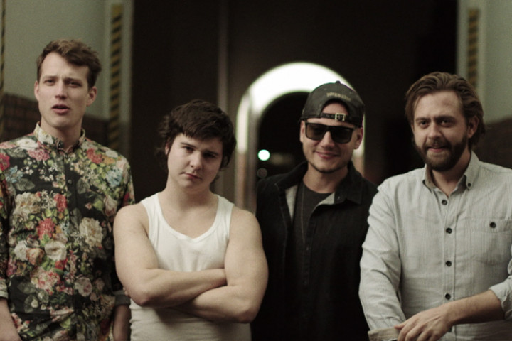 Lukas Graham - Mama Said - Video