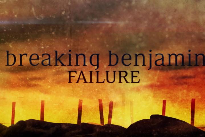 Breaking Benjamin 2015