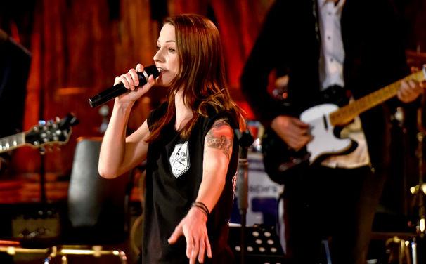 Christina Stürmer, Christina Stürmer Sing meinen Song - Das Tauschkonzert 2015 Folge 1
