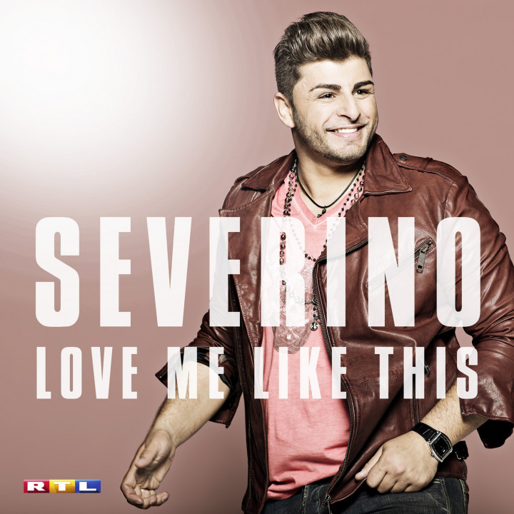 Severino - Love Me Like This