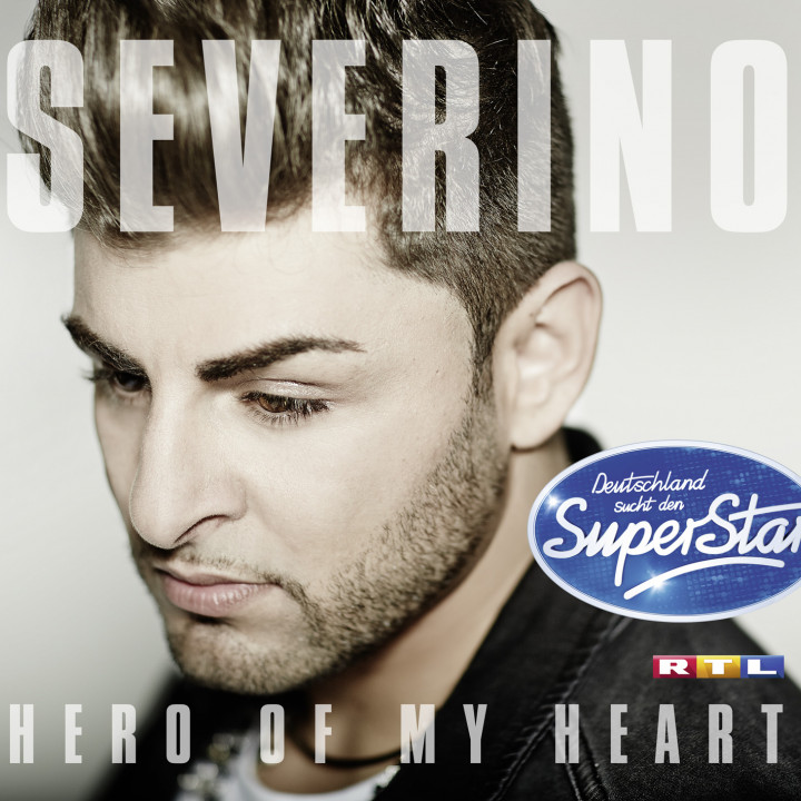Severino - Hero Of My Heart