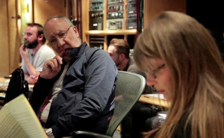 "Pete Townshend im Interview 1: ""Classic Quadrophenia"" - ein Classic-Rock Album?"