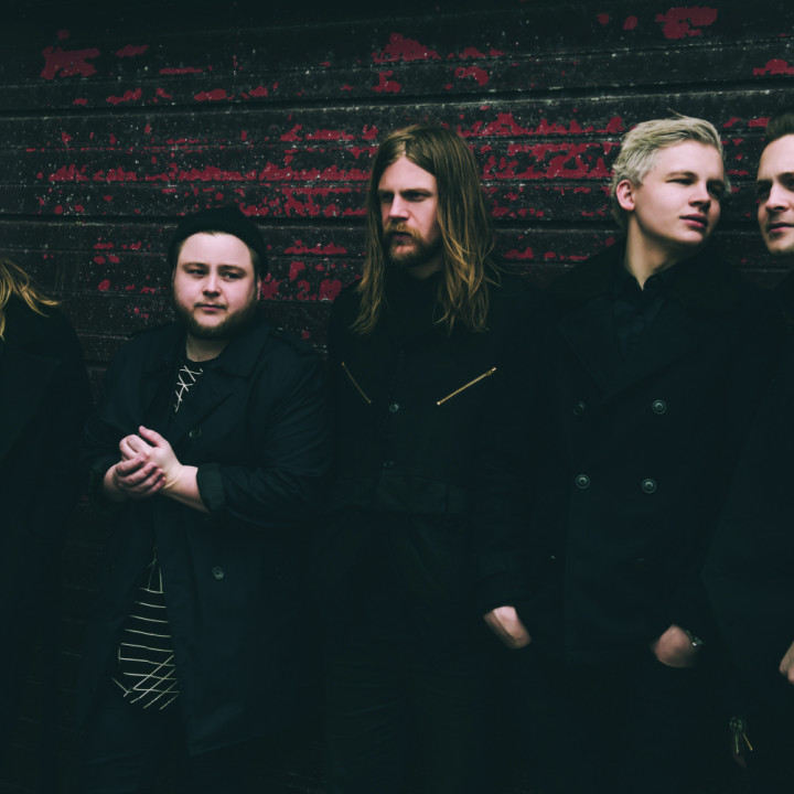 Of Monsters and Men – Pressefoto 2015