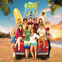 Teen Beach Movie, Teen Beach 2 (OST), 00050087325008