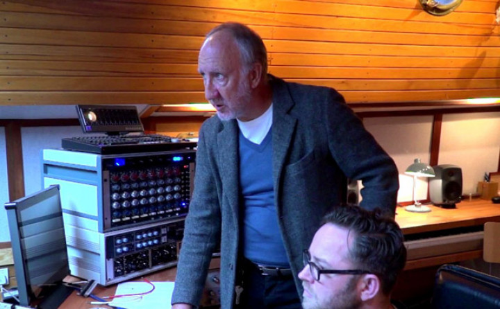 "Pete Townshend im Interview 4: ""Classic Quadrophenia"" – Meine beste Arbeit"