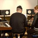 Fliegen - Matthias Schweighöfer - Studiostills
