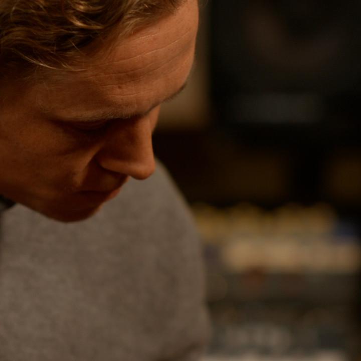 Fliegen – Matthias Schweighöfer – Studiostills